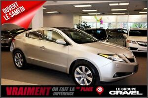 2010 Acura ZDX PREMIUM BLUETOOTH CUIR TOIT OUVRANT