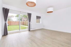 **Amazing 1 year old house with 2 ensuite bedrooms and a private garden**