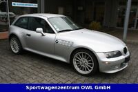 BMW Baureihe Z3 Coupe 3.0 M - Technik