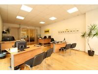 Full time Lettings/Sales Negotiator required for busy North London Estate Agents