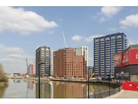 *BRAND NEW 1 BED APARTMENT IN BRIGHT DEVELOPMENT, READY ASAP, CANNING TOWN* TG