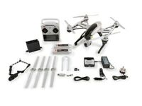 Yuneec Q500+ drone - complete package ready to fly/work