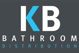 Full Time Sales Administrator wanted for Scotland's fasted growing Bathroom Distributor, Coatbridge