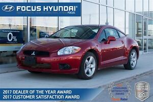 2009 Mitsubishi Eclipse GS Sportronic at