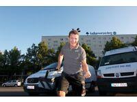 Monteur für Kundendienst gesucht Berlin - Friedrichshain Vorschau