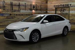 2016 Toyota Camry LE CAMERA