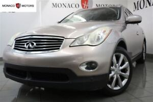 2008 Infiniti EX35 AWD BT SUNRF HEATED ELECT SEATS