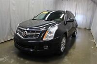 2011 Cadillac SRX Premium Collection AWD CUIR TOIT NAV DVD