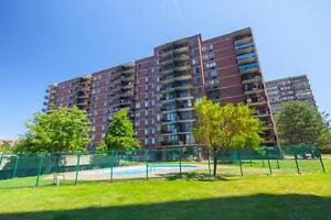 Jr. 1 Bdrm available at 335 Deguire Boulevard, Saint-Laurent