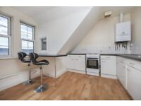 Immaculate 1 Bedroom Split-Level Apartment Located in The Heart Of Tooting Broadway