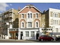1 bedroom flat in St Lawrence Terrace, London, W10 (1 bed)