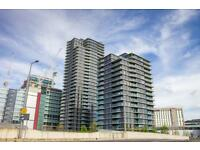 1 bedroom flat in Glasshouse Gardens, Cassia Point, Stratford E20
