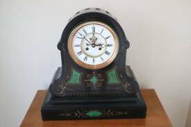 Marble French Clock