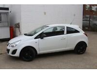 vauxhall corsa 1.2 2014 22k mile only not audi golf astra fiesta