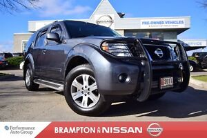 2011 Nissan Pathfinder SV *Bluetooth,Heated seats,Rear view moni