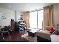 **Canary Wharf** Premier Development, 24hr concierge, gym, pool, sky bar, movie room, Pan Peninsula