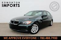 2007 BMW 328XI X DRIVE | CERTIFIED | ONLY 141 KMS
