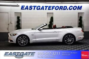 2017 Ford Mustang GT Executive / -$1500.00 Cash -$1000 Costco