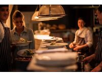 Commis Waiter- Electric Diner