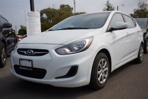 2014 Hyundai Accent HEATED SEATS / BLUETOOTH / JUST REDUCED