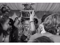 Asian Wedding & Events Photographer - Sikh, Hindu, Muslim, Western & Interfaith Ceremonies