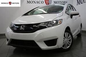 2016 Honda Fit LX CVT AC CAMERA BT FULL ELECTRIC