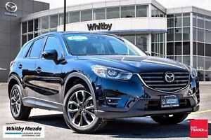 2016 Mazda CX-5 GT | TECH PACKAGE | NAVI