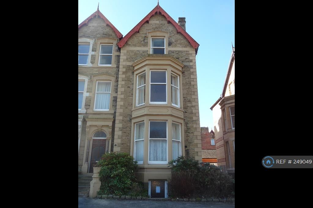 1 bedroom flat in Clifton Dr Nrth, Lytham St Annes, FY8 (1 bed)