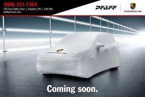 2013 Porsche Cayenne S w/ Tip