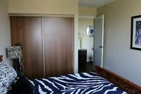 Windsor 1 Bedroom Apartment for Rent: Elevator, laundry, parking