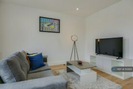 Studio flat in Central House, Hounslow, TW3 (#1130621)