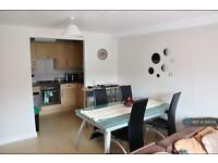 2 bedroom flat in Compair Crescent, Ipswich, IP2 (2 bed)