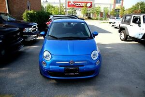 2016 Fiat 500 Pop CERTIFIED & E-TESTED!**SUMMER SPECIAL!** HIGHL