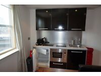 city center west point studio apartment f.furnished available NOW £ 535
