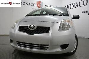 2007 Toyota Yaris 5dr HB