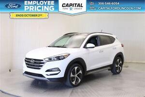 2017 Hyundai Tucson **New Arrival**