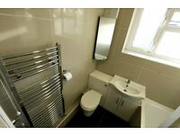Spacious one bedroom property close to Kennington station.