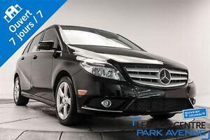 2014 Mercedes-Benz B250 Sports Touring* PROMOTION PNEUS D'HIVER