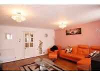5 bedroom house to rent in NW6 Wooden floor 2 parking place & conservatory Call now for a viewing