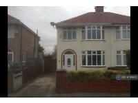 3 bedroom house in Sonning Avenue, Liverpool , L21 (3 bed)