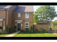 3 bedroom house in Langley Road, Langley, SL3 (3 bed)