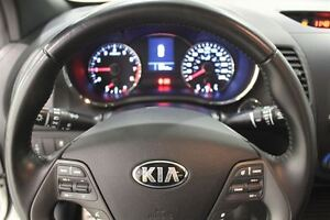 2014 Kia FORTE KOUP SX|Manual|Back-up Cam|Heated Leather Regina Regina Area image 7