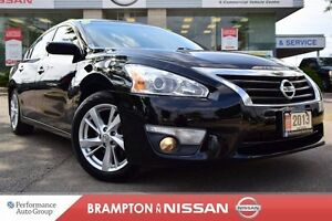 2013 Nissan Altima 2.5 SV Technology Package