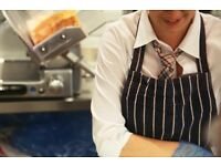 Sales Staff required for Stunning Butcher, Deli, Wine Merchant Shop in Hampstead