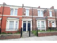 2 bedroom flat in Hartington Street, Arthurs Hill