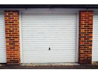 Garage to Rent opposite Preston Park
