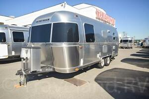 2016 Flying Cloud by Airstream Flying Cloud 23FB