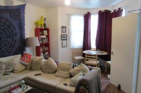 Newly Decorated Lower Ground Floor 2 Bed Flat To Rent, St Marks Rise, Dalston E8