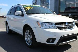 2015 Dodge Journey LIMITED* 7 PASSAGER*DVD*
