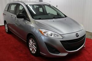 2014 Mazda MAZDA5 GS * 6 PASSAGERS, BLUETOOTH, MAGS
